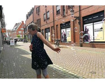 Foto: Angriff der Killer-Seifenblasen