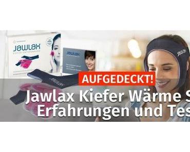 Jawlax Kiefer Wärme Set Erfahrungen & Test