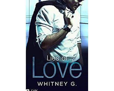[Rezension] Lies of Love