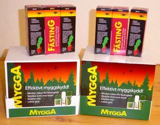 Warum ist Mygga so beliebt?