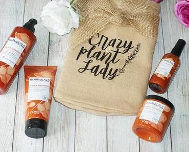 L'Oréal Botanicals Fresh Care Argan & Saflorblüte