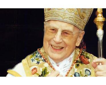 Kardinal König Gedenkwallfahrt