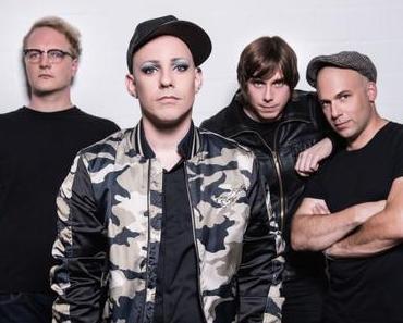 """NEWS: Schrottgrenze veröffentlichen neue Single """"Räume"""""""