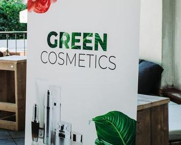 beautypress Green Cosmetics Event 2019