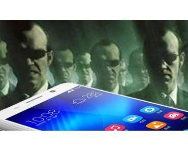 """Malware """"Agent Smith"""" befällt Smartphones"""