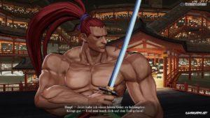 Samurai Shodown im Test – Ein Nerd greift zum Katana