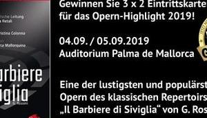 Mallorca Fashion Week doch erst September 2019