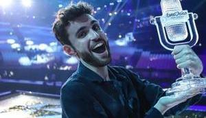 NEWS: Diese fünf Städte bewerben sich Eurovision Song Contest 2020