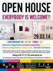 OPEN HOUSE AT CCA ANDRATX