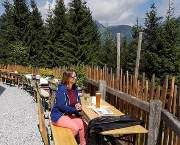 Urlaub am Achensee – Wandern und Erholung
