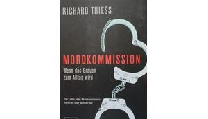 Richard Thiess Mordkommission