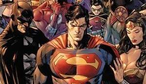 {Rezension} Heroes Crisis King Clay Mann