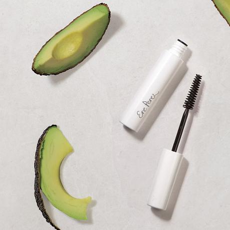 Ere Perez Avocado Waterproof Mascara