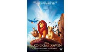 König Löwen