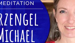 Engel hautnah: Erzengel Michael
