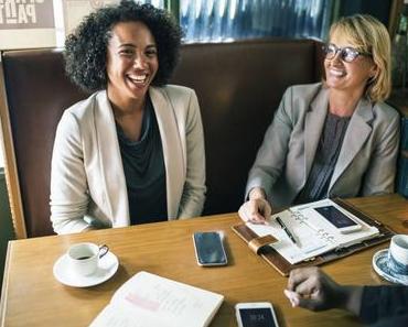 Business-Smalltalk: Erfolgreich plaudern will gelernt sein [Sponsored Post]