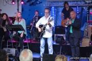Open Air-Konzert mit Willi Meyer & Band Club Edition