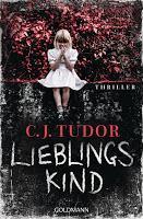 Rezension: Lieblingskind - C. J. Tudor