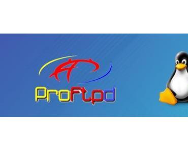 Kritische Lücke im FTP-Server ProFTPD
