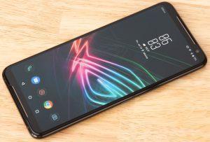 Asus ROG Phone II schnellstes Smartphone der Welt