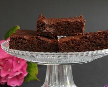 Die besten Brownies überhaupt