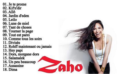 ZAHO GRATUITEMENT MIEL LUNE TÉLÉCHARGER DE DE
