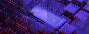 Xiaomi Mi8 Mittelklasse-Smartphone
