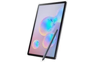 Premium-Tablet Samsung Galaxy Tab S6 erscheint Ende August