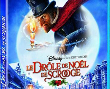 DROLE DE NOEL MR DE SCROOGE TÉLÉCHARGER DVDRIP LE