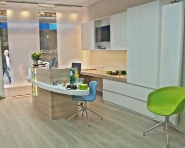 Möbeldesign im Objektbereich