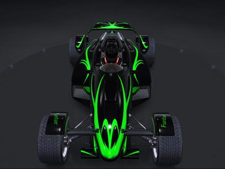 VOITURE FOREVER TÉLÉCHARGER TRACKMANIA