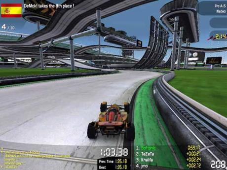 FOREVER TÉLÉCHARGER VOITURE TRACKMANIA