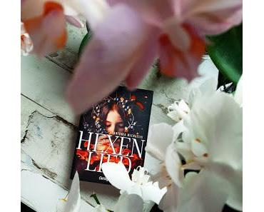 [Rezension] Hexenlied von Antonia Michaelis
