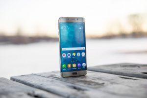 Samsung verzeichnet deutlich weniger Gewinn