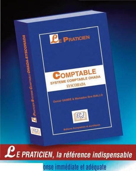 LE PDF TÉLÉCHARGER PLAN COMPTABLE SYSCOA