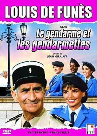 LE LES ET GENDARMETTES FILM GENDARME TÉLÉCHARGER
