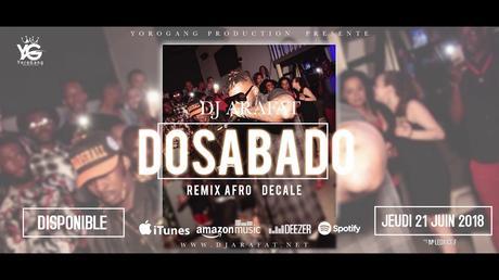 SON GRATUITEMENT DJ ARAFAT TÉLÉCHARGER DE DOSABADO