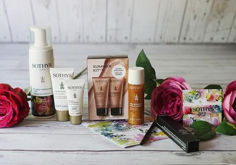 [Unboxing] SOTHYS Box Sommer-Edition 2019