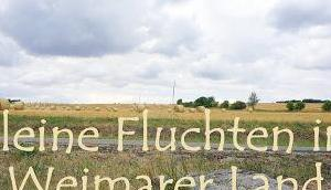 Unterwegs Thüringen