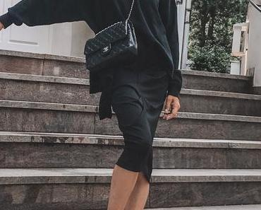 Sommer-Kombi 2019: Sneaker und Röcke