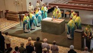 Maria Himmelfahrt Heilige Messe Otto Strohmaier