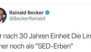 ARD-Chef solidarisiert sich Erben