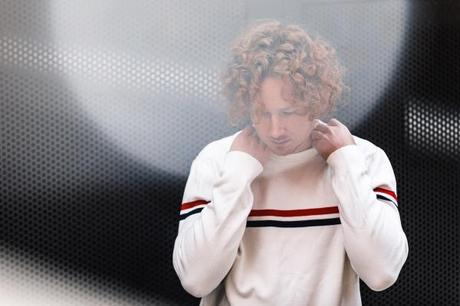 "NEWS: Michael Schulte legt neue Single ""All I Need"" nach"