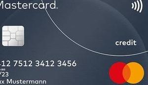 Mastercard-Daten 100.000 Deutschen Internet