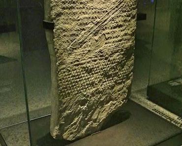 Recycling in der Steinzeit