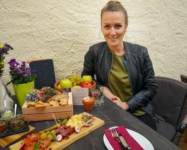 So schmeckt Südtirol! – Lana und die Region erleben - + + + Teil 2: Thaler 1333 ++ PUR ++ Falschauer Biotop ++ theiner's garten Bio-Hotel + + +
