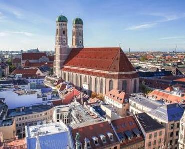 München – Perle an der Isar