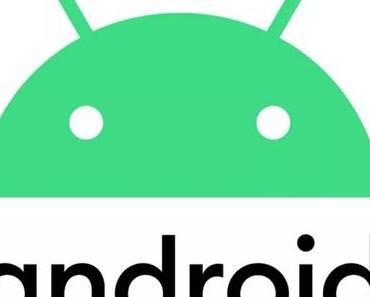Neues Logo und keine Tasty Treats mehr ab Android 10