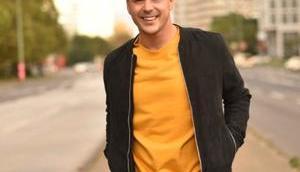 """NEWS: Alexander Knappe veröffentlicht neue Single """"Paradies"""""""