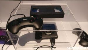 Segas Mega Drive Mini angetestet Gamescom 2019